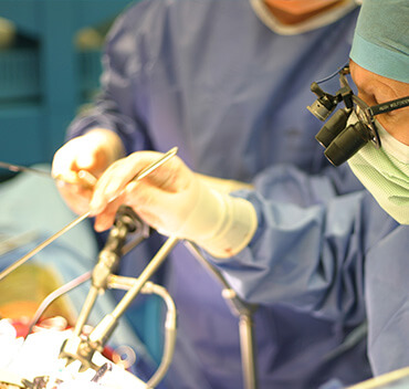 Dr Hugh Wolfenden Atrial Fibrillation Surgery Featured Image