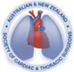 Dr Hugh Wolfenden - Australian and New Zealand Society of Cardiac &Thoracic Surgeons Company Logo