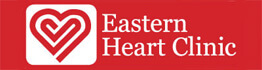 Dr Hugh Wolfenden - Eastern Heart Clinic Company Logo Red