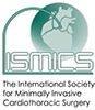 Dr Hugh Wolfenden - ISMICS International Society for Minimally Invasive Cardiothoracic Surgery Company Logo