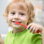 Dr Hugh Wolfenden Kid Brushing Teeth Wrong Test Featured Image