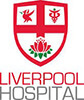 Dr Hugh Wolfenden - Liverpool Hospital Company Logo