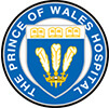 Dr Hugh Wolfenden - The Prince of Wales Hospital Company Logo