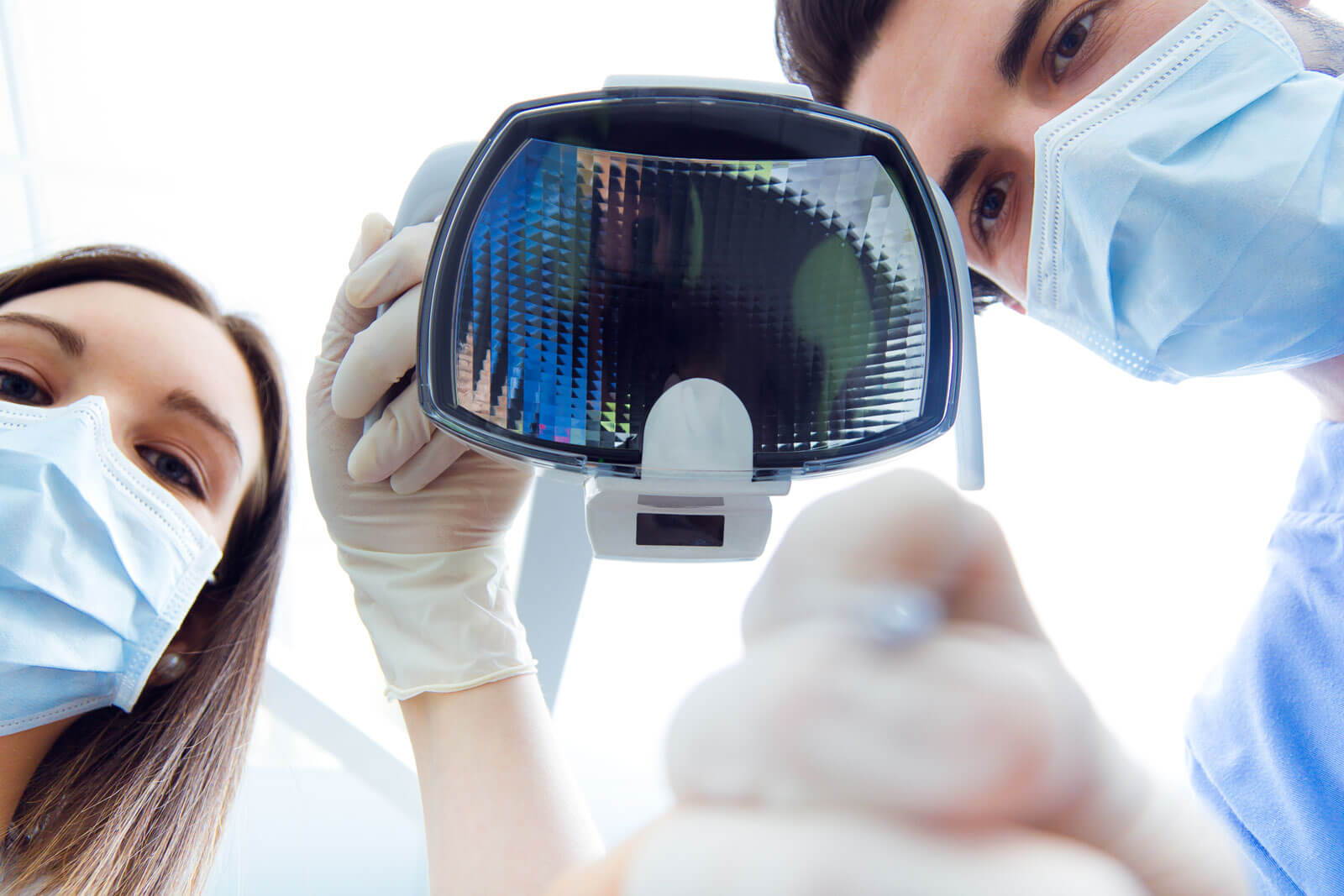 Dr Hugh Wolfenden Dental Surgery in Essex with Mr Carson Romero Blog Image Banner